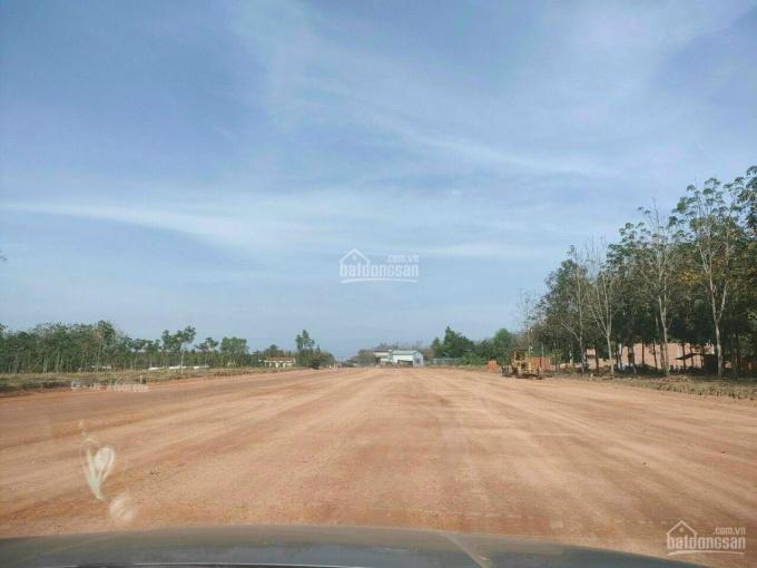 Gia đình bán đất Bàu Bàng 1,3tr/m2, cách Quốc Lộ 13 100m, liền kề KCN Bàu Bàng ảnh 0