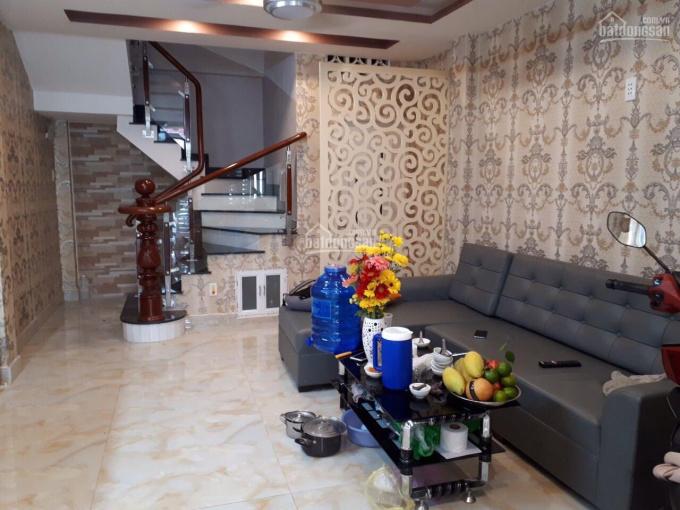 Chính chủ cần bán nhanh căn nhà phố 1 trệt 2 lầu 1 áp mái, giá 5.5 tỷ, nhà như hình, 090.268.7234 ảnh 0