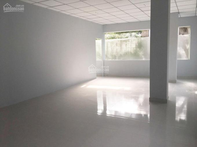 Cho thuê tòa nhà mới đẹp giá rẻ góc 2 mặt tiền đường Dương Đức Hiền, P. Tây Thạnh, Q. Tân Phú ảnh 0