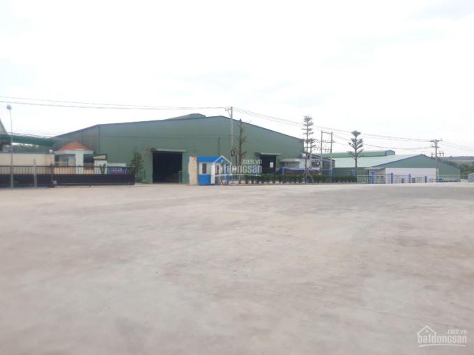 Bán xưởng giáp khu công nghiệp Nam Tân Uyên DT 1,9hec giá 130 tỷ ảnh 0