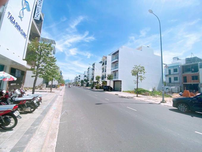 Bán đất đường Số 4 Hà Quang 2, Nha Trang STH 22 hướng Đông giá 53tr/m2, LH 0983112702 ảnh 0