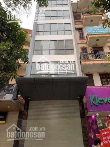 Cho thuê nhà tại phố Thái Thịnh, diện tích: 90m2, mặt tiền: 5m, giá: 35tr. KD mọi mô hình ảnh 0