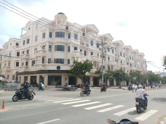 Chính chủ cho thuê nhà mặt tiền Cityland, Nguyễn Văn Lượng đã hoàn thiện có thang máy, máy lạnh ảnh 0