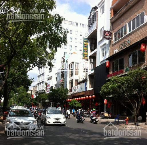 Cho thuê nhà mặt tiền Nguyễn Văn Đậu phường 11 Bình Thạnh - khu kinh doanh sầm uất ảnh 0