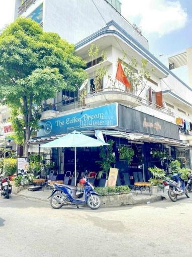 Cần bán gấp - nhà 1 lầu góc 2 MT đường Số chợ Tân Mỹ, P. Tân Phú, Q. 7. LH 0989866306 ảnh 0