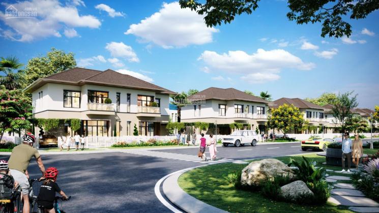 Shophouse, nhà phố, biệt thự, dự án Đại Phước Molita, Bầu Bàng, Bình Dương ảnh 0