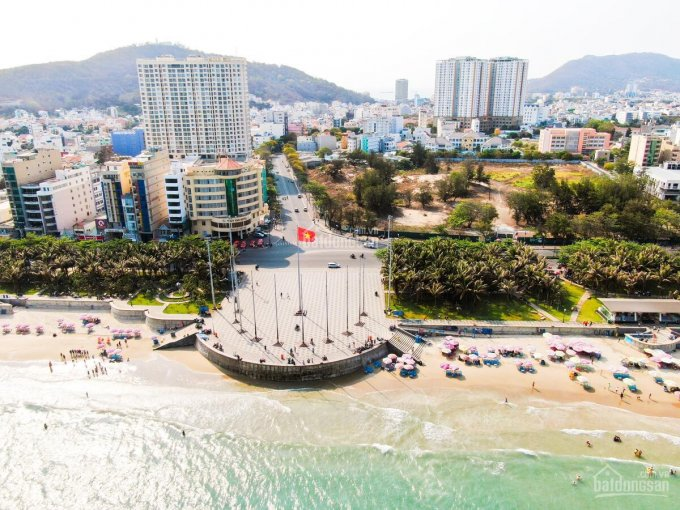 Bán gấp khách sạn 3 sao mùa covid ngay Thùy Vân, Vũng Tàu ( 47 Phòng) ảnh 0
