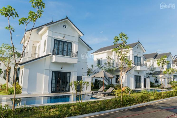 Bán căn biệt thự khoáng nóng Vườn Vua, Thanh Thủy diện tích 300m2 ảnh 0