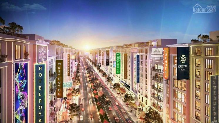 Chính thức nhận cọc thiện chí Botique Hotel mặt đường 100m tại dự án Sun Grand Boulevard Sầm Sơn ảnh 0