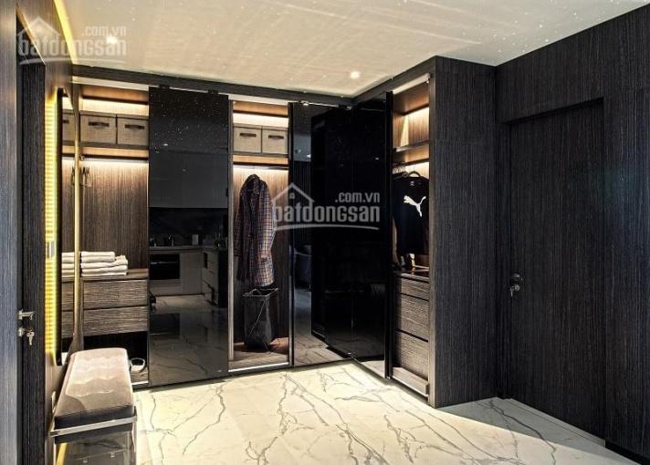 Bán căn hộ Copac Square, Q4, 128m2, view sông, nhà đẹp, căn góc, giá 3.7 tỷ. LH: 0933.722.272 Kiểm ảnh 0