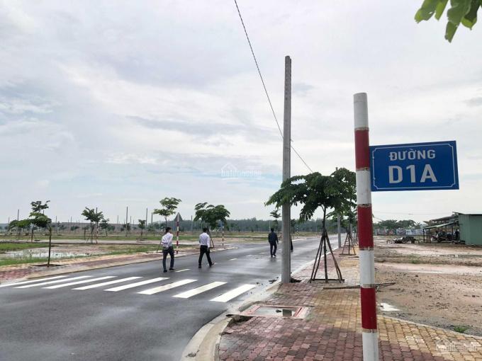 Bán đất sổ đỏ riêng KCN Bàu Bàng, hạ tầng hoàn thiện, sinh lời 100%. Liên hệ nhận ưu đãi 0934314364 ảnh 0