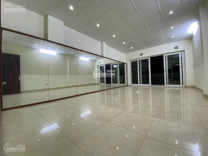 Cho thuê biệt thự Văn Quán Hà Đông, DT 230m2 xây 120m2 thông sàn, làm VP, cafe nhà hàng, mầm non ảnh 0