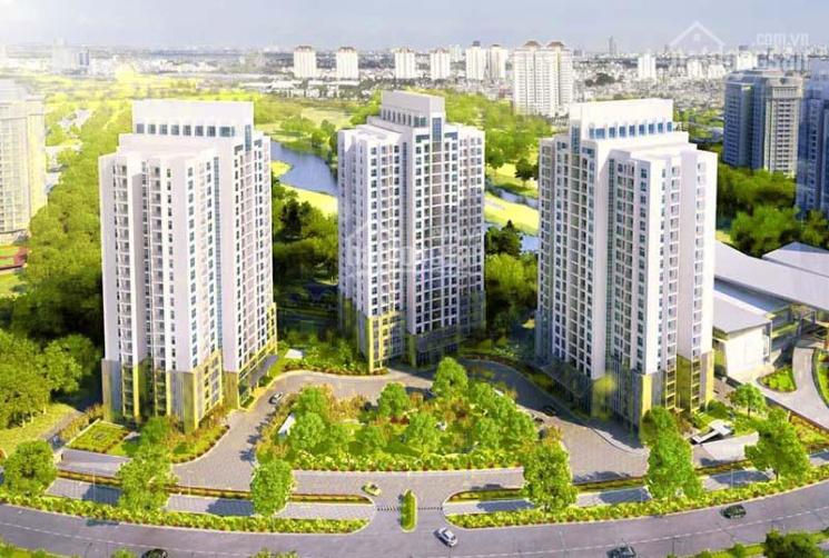 Bán căn hộ 3PN The Link 345 Ciputra giá chỉ từ 4,3 tỷ/căn. NH hỗ trợ LS 0% trong 2 năm, CK 15% GTCH ảnh 0