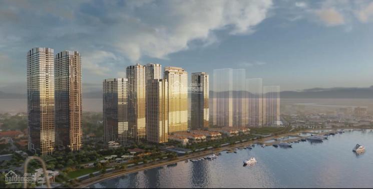 Bất động sản trung tâm quận 1 TP. HCM cạnh Metro dự báo tăng giá rất cao khi hoàn thành ảnh 0