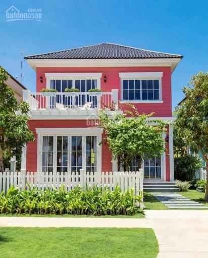 Một căn duy nhất BTĐL 10x20m đối diện Clubhouse khu 3 giá cực tốt 6.3 tỷ bao thuế phí, 0911493346 ảnh 0