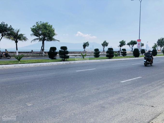 Bán đất mặt tiền đường biển Nguyễn Tất Thành, Quận Thanh Khê, Đà Nẵng, giá 9,5 tỷ ảnh 0