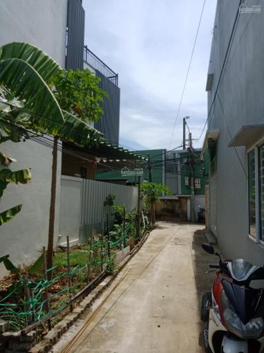 Bán lô đất kiệt ô tô đường Hoàng Văn Thái ảnh 0
