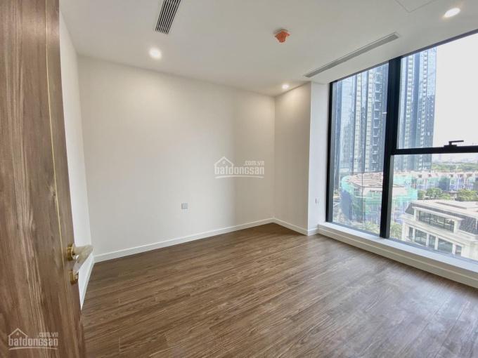 Bán chung cư Sunshine City tầng 19 rộng 98.4 m2 thông thủy, 3PN, 2 phòng tắm, sổ đỏ, giá 4.2 tỷ ảnh 0