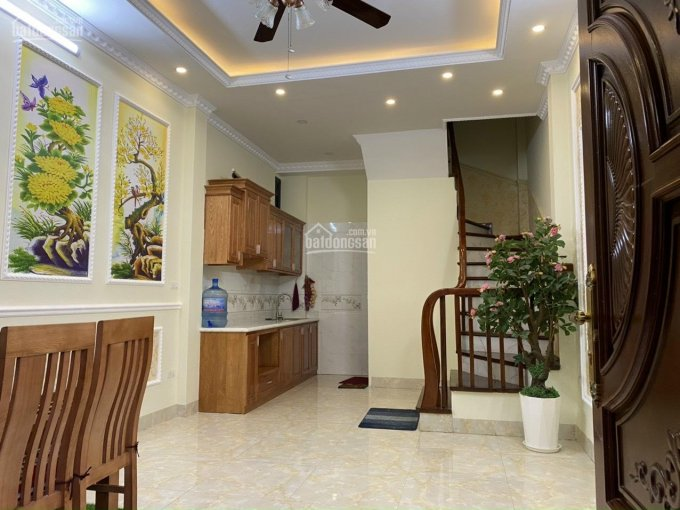 Bán nhà phố Vĩnh Phúc, Ba Đình, Hà Nội ảnh 0