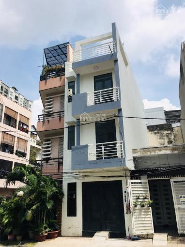 Bán nhà MTNB Nguyễn Quý Anh, 4mx15m, đúc 3.5 tấm, giá 8 tỷ, Phường Tân Sơn Nhì, Quận Tân Phú ảnh 0