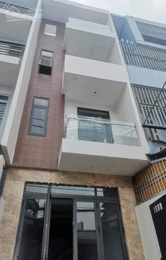 Bán nhà mặt tiền khu Tên Lửa, Bình Tân 80m2(4x20) chỉ 9.8 tỷ thương lượng ảnh 0
