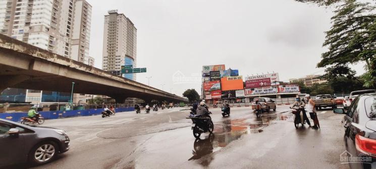 Chính chủ bán gấp tòa nhà VP mặt đường Khuất Duy Tiến, Thanh Xuân DT 55m2 xây 7 tầng thang máy ảnh 0
