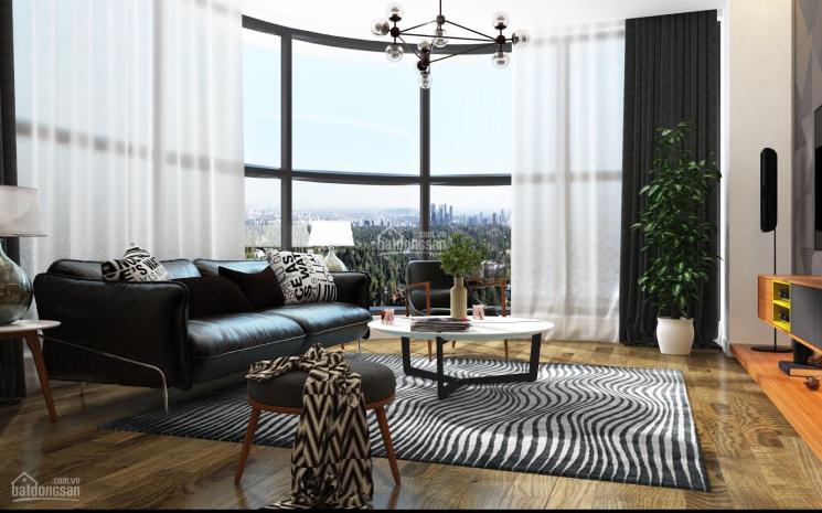 Bán rất gấp căn hộ chung cư The Manor ở Mễ Trì. 189m2, 3PN, căn góc đẹp, đủ đồ hiện đại, 7.3 tỷ ảnh 0