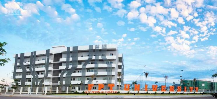 Bán căn hộ Quy Nhơn ngay trường ĐH FPT - Vina2 Panorama Quy Nhơn - Giá gốc CĐT 0965.268.349 ảnh 0