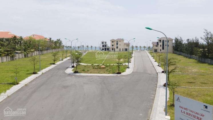Còn vài suất ngoại giao giá ưu đãi cho nhà đầu tư dự án biệt thự biển La Mer - Quảng Bình ảnh 0