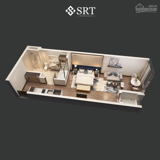 Chính chủ bán cắt lỗ thu vốn căn hộ 1 phòng ngủ view trực diện biển - LH 094.225.9998 ảnh 0