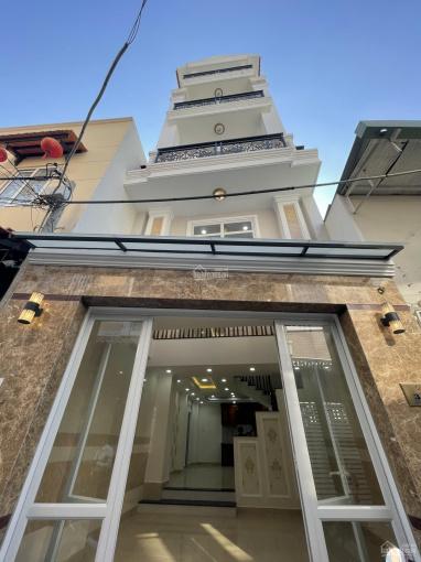 Bán nhà mới 100% Nguyễn Thị Định, Q2, đường ô tô, sổ hồng hoàn công, DT lớn ảnh 0
