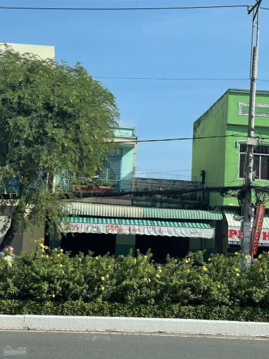 Bán nhà mặt tiền đường 30/04 Hưng Lợi, NK, CT ảnh 0