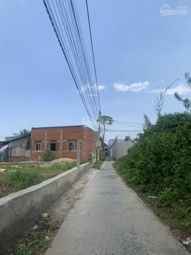 Chính chủ bán đất đường 835A Mỹ Lộc Cần Giuộc, giá 7tr (10x30), full thổ cư ảnh 0