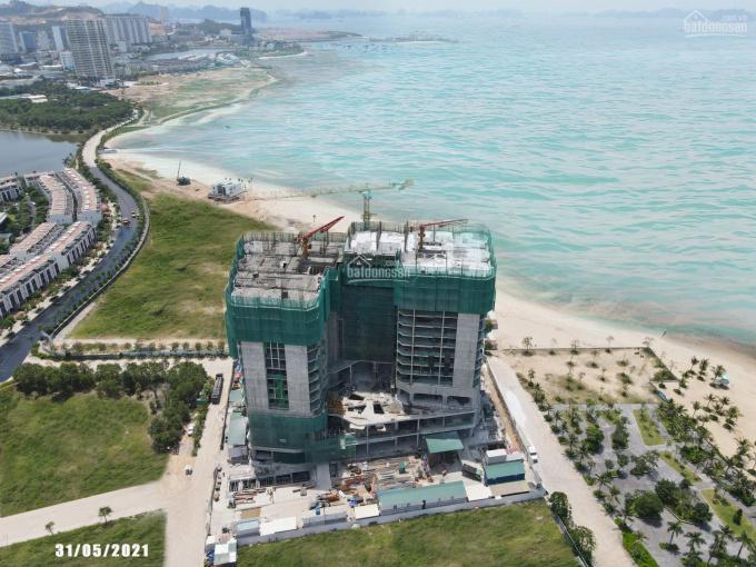 Chính chủ cần bán căn hộ b3303 dự án A La Carte ưu đãi giá tốt chỉ 2x tỷ view biển trực diện ảnh 0
