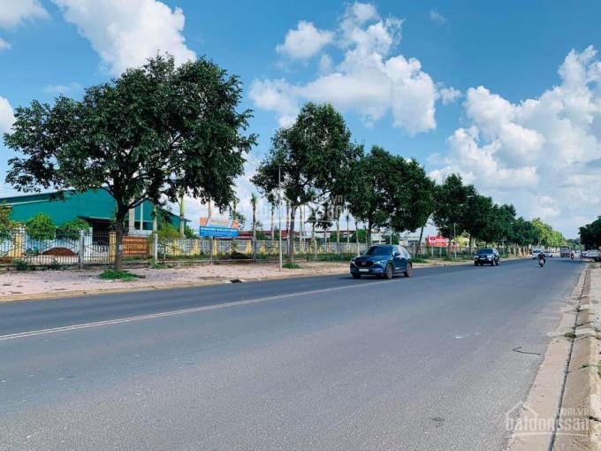 Bán đất mặt tiền Tỉnh Lộ 8 - Đối diện khu CN Tân An - 10x30m - 5 tỷ ảnh 0