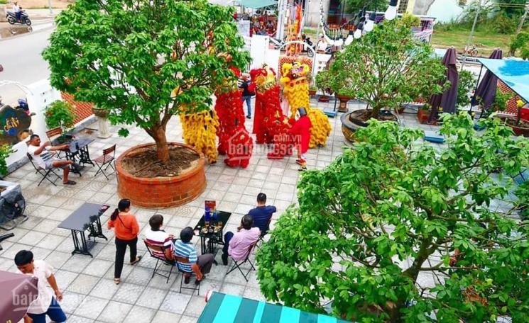 Chính chủ bán lô đất nền mặt tiền đường 20m5 Block B4 khu đô thị Phú Điền Residences ảnh 0