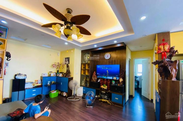 Cần bán căn hộ góc đẹp lung linh tòa Trung Rice City - 67m2 - 2 phòng ngủ - sổ CC - 1,8 tỷ có TL ảnh 0