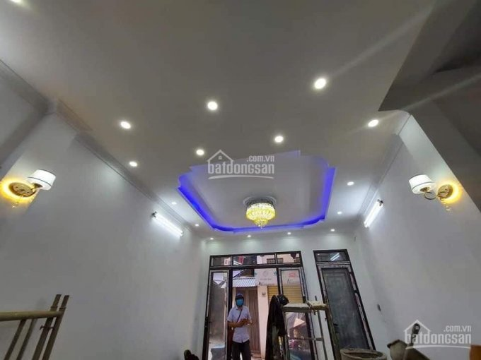 Nhà đẹp Văn Hương 40m2, 5 tầng, mặt tiền 4.8m ô tô kinh doanh sầm uất giá chỉ 6 tỷ ảnh 0