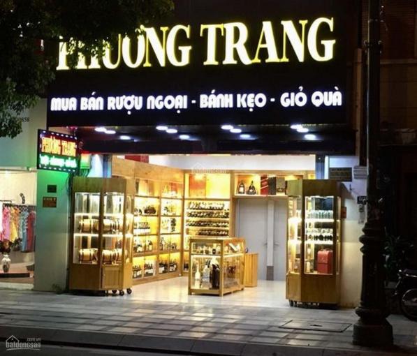 Nguyên căn mặt phố Sơn Tây, Ba Đình, 90m2 x 4T, MT 6m, kinh doanh đa dạng. Lh 0948435258 ảnh 0