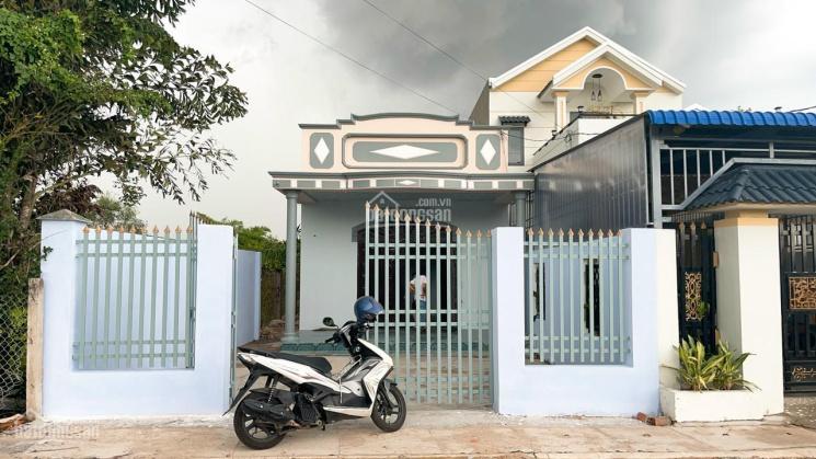 Bán nhà mặt tiền đường nhựa lớn khu dân cư Tam Phước - Long Điền, thị trấn long điền ảnh 0