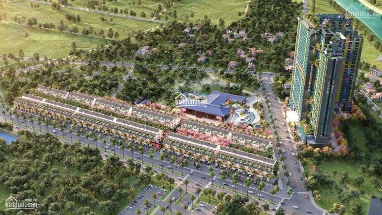 Chính chủ: Cần bán shophouse dự án nghỉ dưỡng Wyndham Thanh Thuỷ - khoáng nóng đẹp nhất miền Bắc ảnh 0
