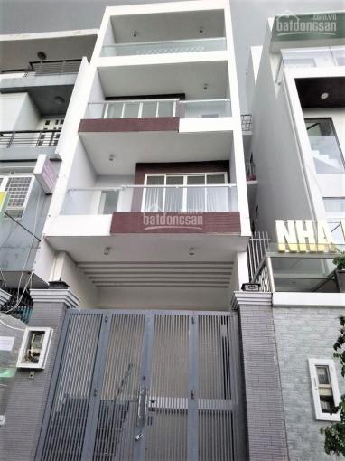 Nhà văn phòng gần Song Hành hầm 3 lầu - giá 45 triệu/tháng ảnh 0