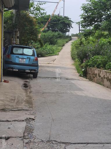 Bán đất mặt đường ô tô thôn 4 Đông Mỹ, Thanh Trì, HN ảnh 0