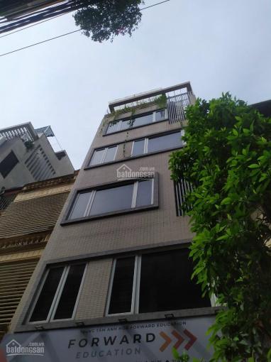 Cho thuê nhà ngõ 61 Hoàng Cầu. DT 76m2 x 4 tầng, MT 5m, giá 16tr/tháng ảnh 0
