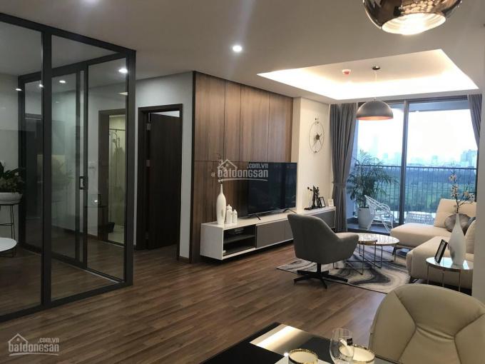 Bán căn hộ số 2 view hồ điều hòa tòa Quang Minh N02T3 - Anh Tuấn 0783886969 ảnh 0