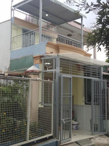Cần bán căn nhà 1 lầu 1 trệt SH riêng giá 1tỷ750tr, P Tân Phước Khánh - TX Tân Uyên - T Bình Dương ảnh 0