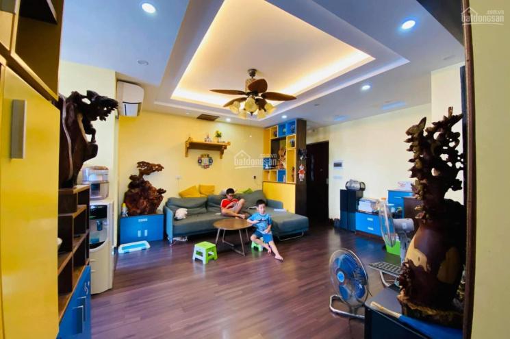 Bán căn hộ tòa trung Rice City Linh Đàm, 67m2 - 2PN - giá 1.75 tỷ, sổ hồng, cửa Tây tứ trạch ảnh 0