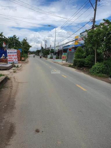 Bán nhà 2 mặt tiền kinh doanh buôn bán đường Chòm Sao gần chợ Búng, Hưng Định, TP Thuận An, BD ảnh 0