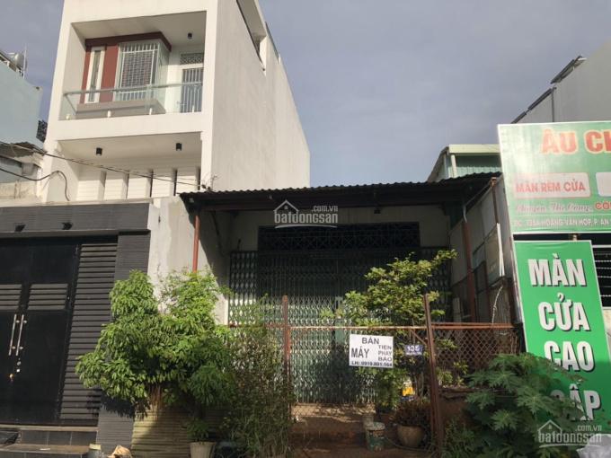Chính chủ bán đất 5 x 20m, đường Hoàng Văn Hợp, Bình Tân, TPHCM ảnh 0