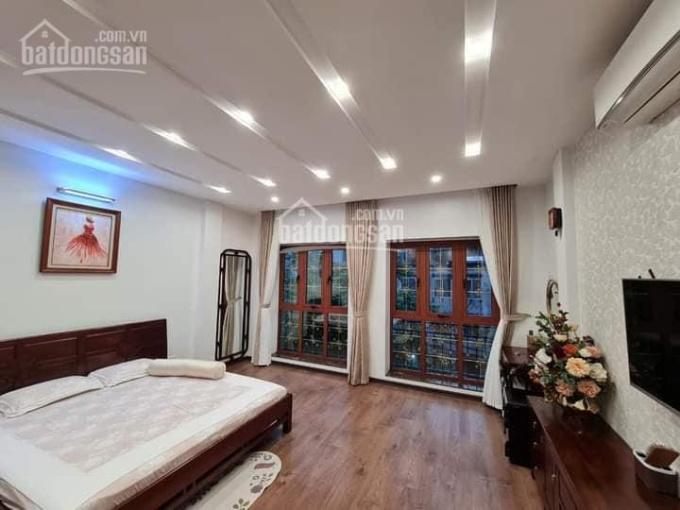 Nhà phố Triều Khúc Hà Nội Phân lô, ô tô tránh, vào nhà, kinh doanh online spa, 55m2 giá 7.5 tỷ ảnh 0